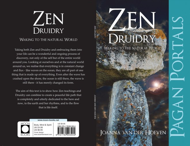 978-1-78099-390-4 Zen druidry cov:Layout 1.qxd