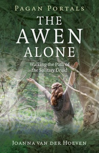 The Awen Alone Joanna van der Hoeven