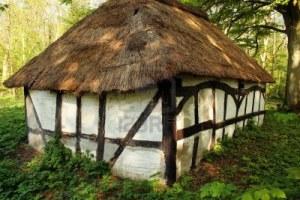 inner hut
