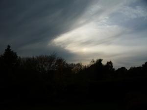 Nov sky