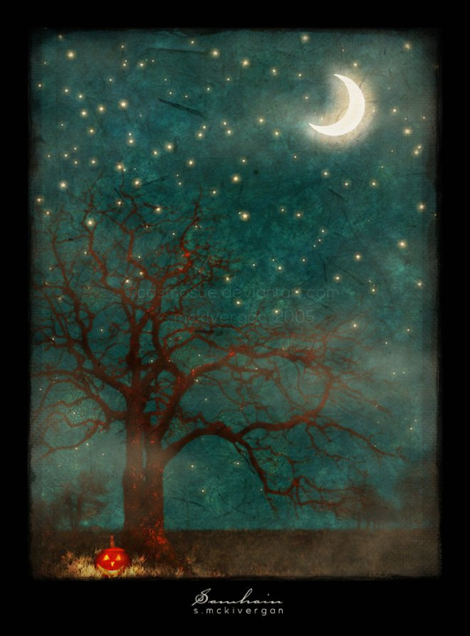 http://cosmosue.deviantart.com/art/Samhain-23461967