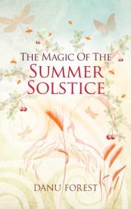 Magic of Summer Solstice Danu Forest