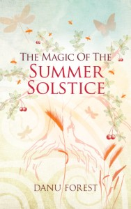 Magic of Summer Solstice Danu Forest