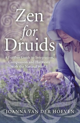 Zen for Druids front cover
