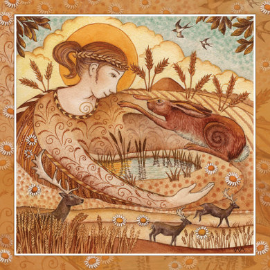 lammas wendy andrews