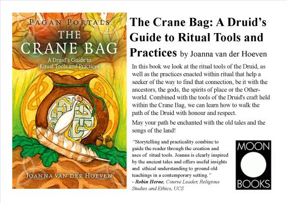 Crane Bag Advert 1
