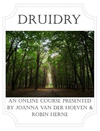Druidry Course Photo