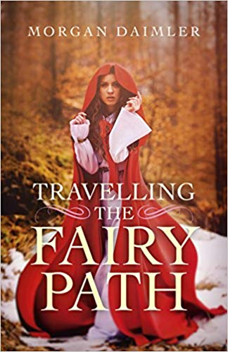 travelling fairy path cover