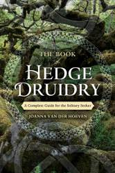 Hedge Druid Cover