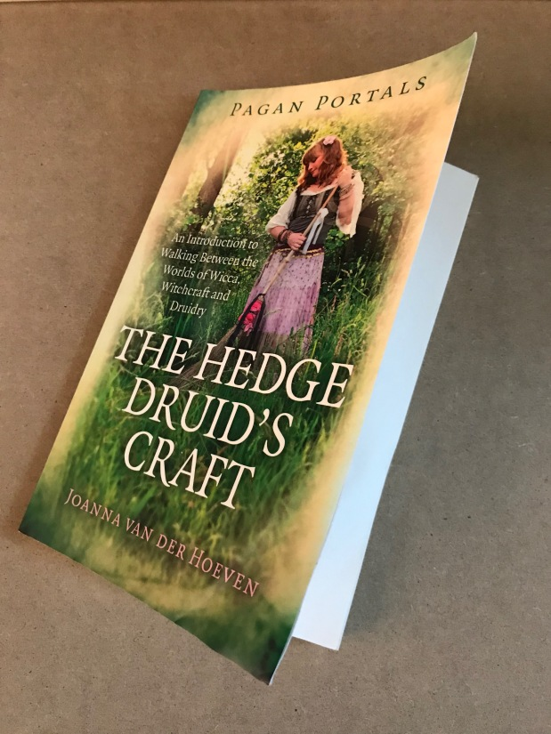 The Hedge Druid's Craft, a review