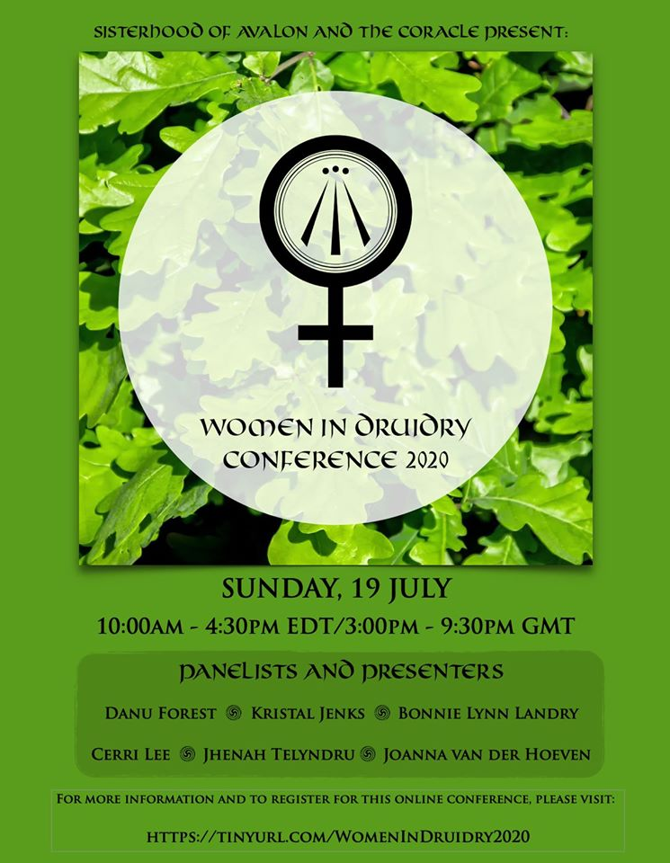 Women in Druidry