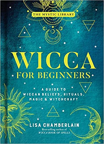 Wicca Beginners Guide